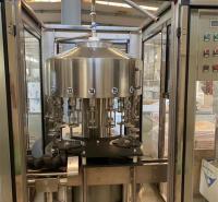 酱油醋灌装机 调味品灌装机 味极鲜灌装机 远科制造 质量保障