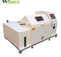 可程复合式盐雾试验机盐水干湿循环腐蚀试验箱湿热喷雾老化实验箱