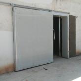 建造水果保鲜冷库 食品厂速冻冷库 进口压缩机组 节能省电