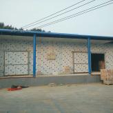 冷库设计安装 保鲜冷库制作厂家 进口压缩机 品质可靠