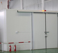 粉条冷库报价 冰之星保鲜冷库 免费设计 按需求定制规格