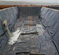 沼气池 养殖场 便携 养猪场软体沼气池造价