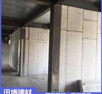 登封水泥隔墙板 石膏隔墙板 质优价廉