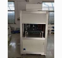 自动清洁覆膜一体机带有张力控制功能苏州厂家供应