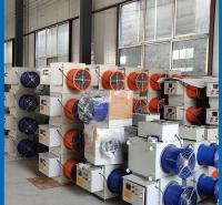 翰林厂房车间大棚温室取暖设备 50KW电热风机 批发