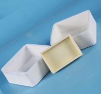 定制氧化铝坩埚 氧化铝陶瓷 氧化铝坩埚厂家直销
