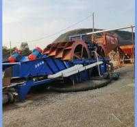 河沙回收设备 质优价廉 矿用脱水筛厂家