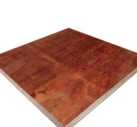 云南建筑木模板厂家  云南建筑木模板价格