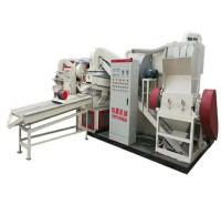 国内干式铜米机 废旧电线分离设备 伟赢机械 质量保证