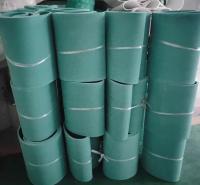 PVC挡板输送带  章丘华锋橡塑 助卷机输送带 是 精选