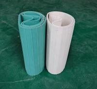 PVC挡板输送带  章丘华锋橡塑 耐油输送带 环形 批发价格