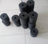 振动筛橡胶弹簧洗煤机橡胶弹簧橡胶减震弹簧矿用机械设备橡胶弹簧