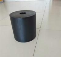 橡胶弹簧减震橡胶柱天然橡胶减震垫块加工橡胶制品