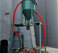 多用途气力输送机生产商 造纸厂边角料气力输送设备 宇淇 免费运输