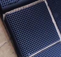 烤漆房 废气吸附蜂窝活性炭 产地货源 现货供应