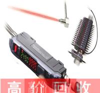 上海基恩士传感器回收公司 回收巴斯勒相机