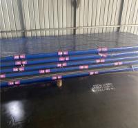 十三号锰钢板价格_山东聊城钢材市场_批发MN13无磁耐磨板_中群特钢