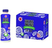 金登河蓝莓葡萄牛奶500ml厂家直发,质优价廉,口感纯正