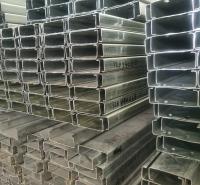 茂名q235bz型钢厂家