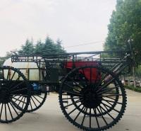 3WPZ-1500山东迈特植保机  水稻小麦喷药撒药施肥一体机 农田草坪管理机械 自动化植保机械