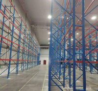 仓储库房重型货架定制 横梁式货架 重型横梁式托盘 货架储物架加工