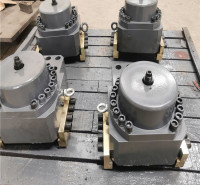焦作电力液压推动器Ed50/6