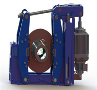 YWZ5系列电力液压块式制动电力液压制动器YWZ5-250/30厂家