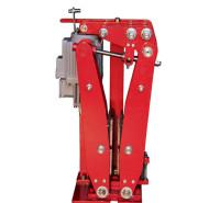 河南焦作电力液压推动器厂 YWZ5-400/80制动器刹车片价格供应商