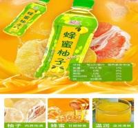 金登河蜂蜜柚子茶500ml厂家直发,质优价廉,口感纯正