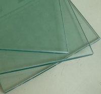 山东钢化玻璃 定制加工钢化玻璃 超白玻璃价格  建筑用钢化玻璃