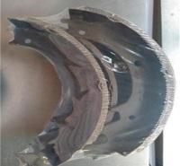 汽车耐磨刹车片,陶瓷汽车制动片稳定可靠