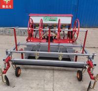 雪豹 140型蔬菜旋耕起垄施肥铺管铺膜一体机 优惠定制