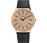 长春伯爵手表哪里回收 伯爵手表回收哪里价格好 名表典当
