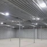 冷库设计安装 大型冷库安装工程 冰之星冷库 实力厂家