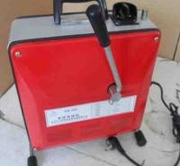 堵塞捅马桶管道工具马桶下水道卫生间80型管道机