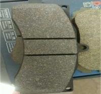 盘式陶瓷耐磨汽车刹车片,河北汽车刹车片款式齐全