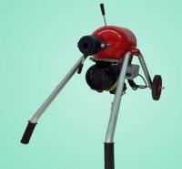 堵塞捅马桶工具家用专业下水道清理全电动一体式坐便疏通器