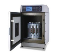 标准微波式消解器微波快速总氮水质实验室温压双控COD测定仪