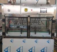 WM-10ZQ灌装设备   鲜啤酒灌装机  青州为民机械厂