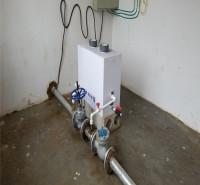 厂家直发 次氯酸钠发生器缓释消毒器 吉佳汇 医院污水杀菌消毒设备
