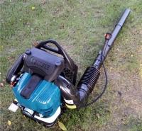 马路风力汽油落叶工地吹落叶森林家庭吹风程灭火机器