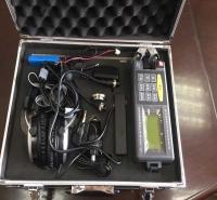 探测器自来水探测仪消防管听漏仪渗漏侧漏检水管测漏仪