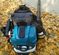 背负式马路吹树叶神器森林吹叶尘绿化家庭程除雪机
