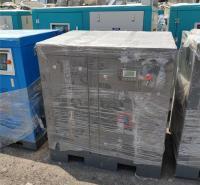 现货出售二手螺杆空压机   二手空气压缩机 二手节能变频空压机 二手空压机