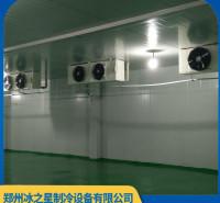 大型蔬菜保鲜冷库 生产销售小型冷库 规格齐全 支持定制