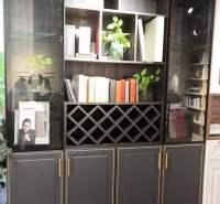厨房餐边柜全屋设计品牌 润鲁家居定制 售后无忧
