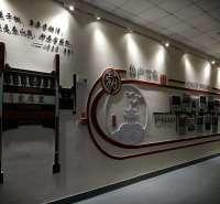 济南文化墙设计公司 章丘区企业形象墙价格 精品形象墙定制 厂家直销