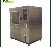 淋雨试验箱防水等级实验箱高压喷水测试箱汽车部件IPX防水测验机