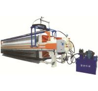 厂家直售 压滤机 板框式压滤机 尾矿处理设备