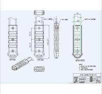 济南注塑模具厂家 塑料产品开发设计 立强模具塑料模具开模注塑